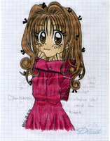 Marron by Becky0109
