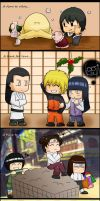 Naruto Christmas 2010 by StereotypicallyAsian