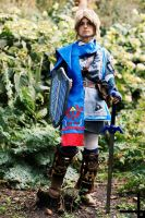 Link by FlavienOnfroy