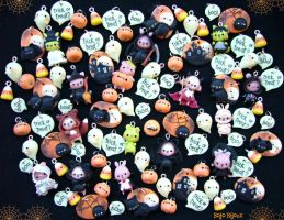 Trick or Treat? by Bojo-Bijoux