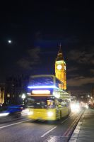 Big Ben by yeanling