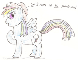 Rainbow Dash Thing by thelovelypenguin
