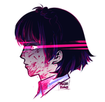 Makoto Niijima - Are You What You Want to Be by ArtisticMii