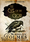 The Eye of the Crow Cover by QuiEstInLiteris