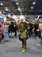 MCM Expo London October 2014 82 by thebluemaiden