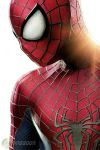 New Spidey costume for Amazing Spider-Man 2 by SavantiRomero
