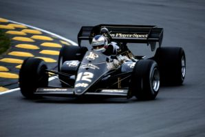 Nigel Mansell (Europe 1983) by F1-history