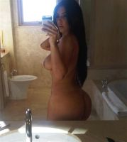 Kim Kardashian Nude Photo 1 by avowzoneimage