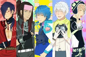 DMMD Print by Kay-land