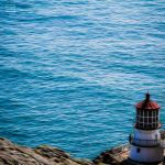 lighthouse one [print] by inflight