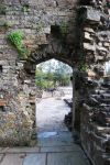 Old Priory Ruins 03.. by WelshDragonStockNArt