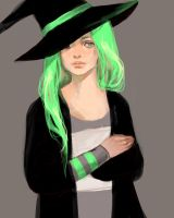 Witchywitchy by sock-eating-ninjas