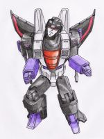 G1 Skywarp by BlackTerrorsaur