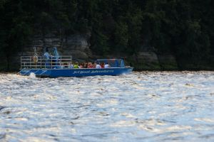 upper dells boat trip photo 37 by luigiswayze