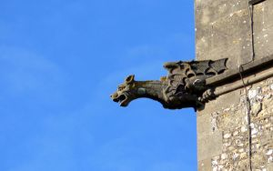 Tower Carvings 06 by RoyalScanners