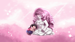 Mom And Son by Feu-Jane