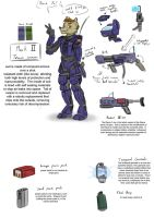 Terran Armoury by Abrr2000