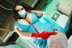 Medical Attention by Ariane-Saint-Amour