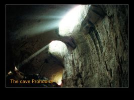 The Cave Prohodna 2 by Wearwolfaa