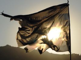 Flag - Greek by thecorsican