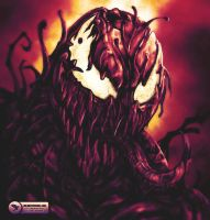 Carnage by unlimitedvisual