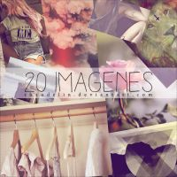 Imagenes - Pack by coral-m