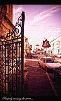 Streets of Victoria 1 by calimer00