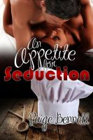 An Appetite for Seduction cover by IndigoChick