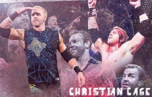 Christian Cage Tag by Fr1stys