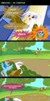 COM - The Kidnapping (COMIC) by AniRichie-Art