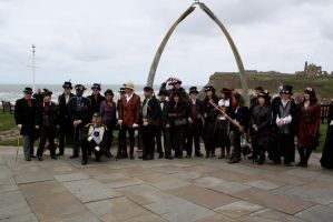 Whitby Steampunk Weekend? by Karla-Chan