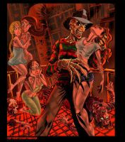 Krueger by The-Blood-Club