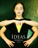 Ideas. by solagratia