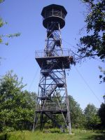 Tepke look-out tower by Goosequillian