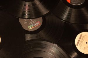 Put Your Records On by Blink564