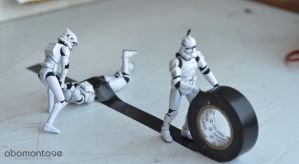 Stormtroopers: fixed by abomontage