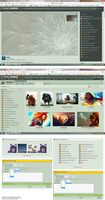 deviantArt Favorites System Suggestions by apriclty