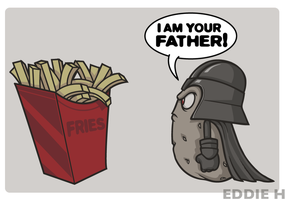 Your Father by EddieHolly