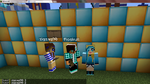Minecraft with friends XD by Supersonic4ever
