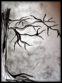 HaUnTeD tReE by SyAMAnThRa