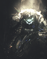 Dead Space by GFX-3ngine