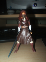 More Plo Koon 5 by BenTigre
