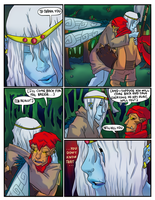 Coat of Arms page 3 by sabretoothlioness