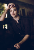 Robert Pattinson | Fix You by IllicitWriter