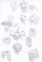 Folder Icons sketch by diegouhX