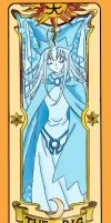 Clow Card The Big by inuebony