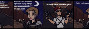 New Vegas - The Best Plan by Doomed-Dreamer
