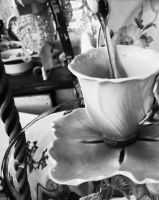 Cup of all good things by SharPhotography