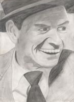 Frank Sinatra by TearsOfBlood943