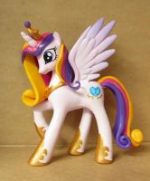 Princess Cadance Custom by atelok